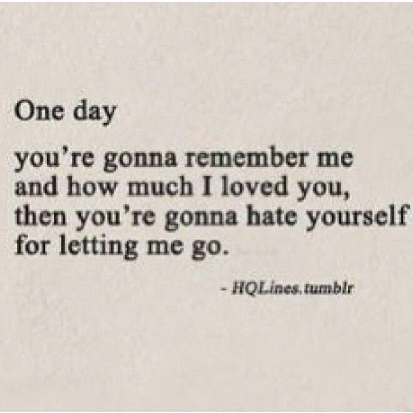 Best Quotes When You Are Sad: Break Up Quotes Liked On Polyvore Featuring Quotes