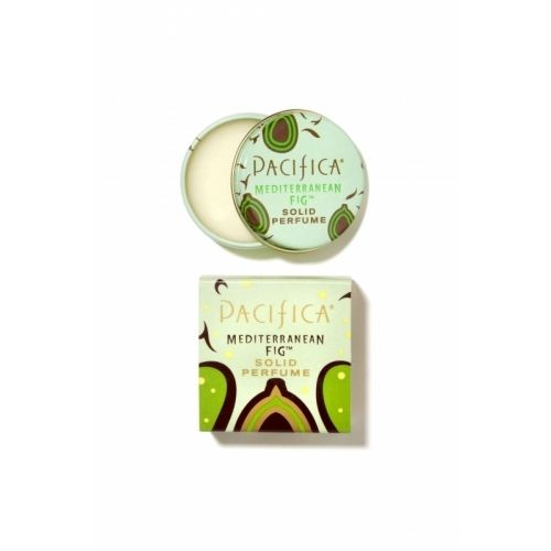Parfum solid Mediterranean Fig – lemnos, 10gr Pacifica - Pacifica
