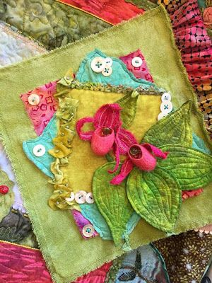 170 best Quilting Arts TV images on Pinterest | Quilt art, Tv ... : quilting arts tv series - Adamdwight.com