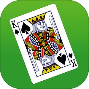 FreeCell 98 - Free Classic Fun Card Window Solitaire Game with Old School Playing Cards by Rivalry Media Inc