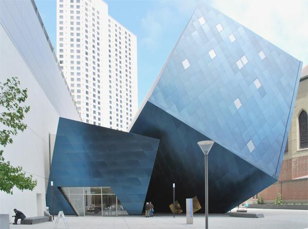 2008 contemporary jewish museum