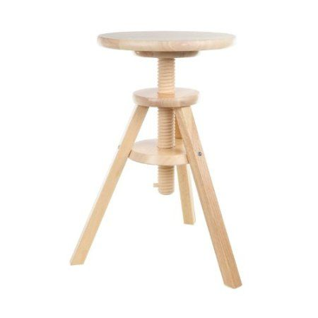 Ikea Stool Quot Svenerik Quot Piano Stool Solid Wood Music Stool