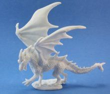 77026: Young Fire Dragon