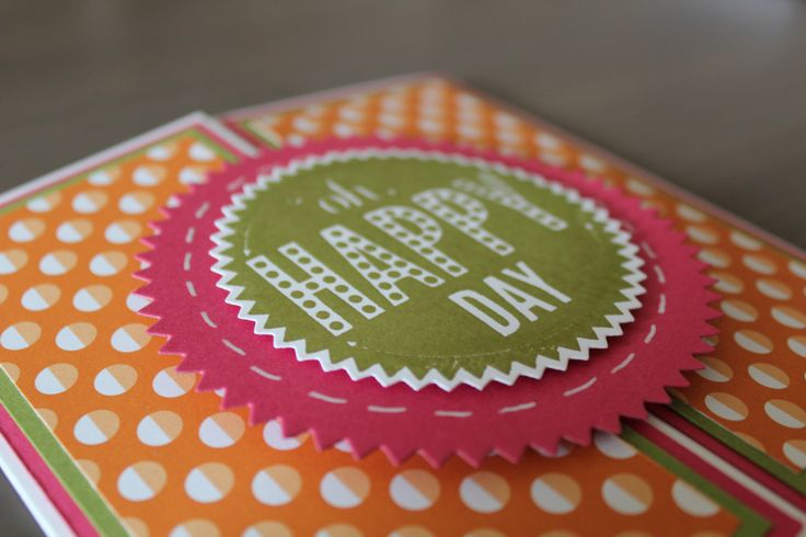 Stampin Up , SU, magisches Auge, Starburst Sayings