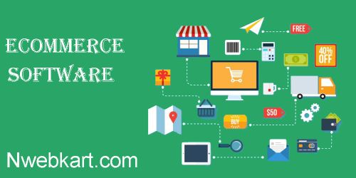 Nwebkart.com How To find the right eCommerce software platform  the best way to using hosted eCommerce Software in low cost and  It requirments.another benefit to hosted eCommerce is that many solution are designed to increase your eCommerce platform.