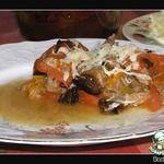 Сладкое мясо от Сары Абрамовны