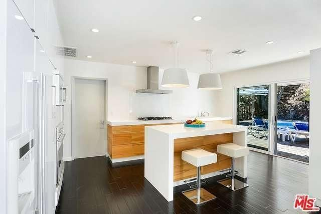 Following Divorce From Elon Musk, Actress Talulah Riley Sells Bel-Air Home for $2.4M