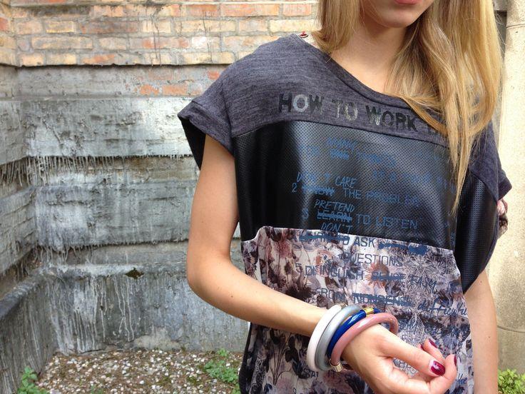 MISS MISS by Valentina & MUDRA  Styling: Alessia Caliendo #mudragioielli #fashionjewels