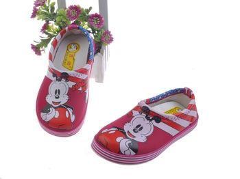 Детская обувь микки маус каталог