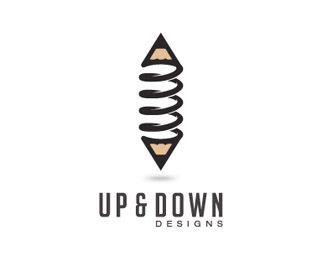 Up & Down Designs