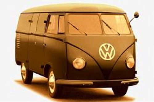 bient t 60 ans que le premier combi vw quittait l 39 usine de volkswagen petit rappel de l. Black Bedroom Furniture Sets. Home Design Ideas