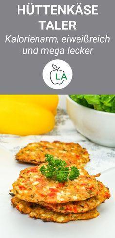 Colorido requesón: receta saludable y deliciosa para perder peso   – Low Carb Rezepte
