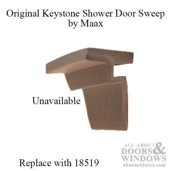 Pin On Shower Door Sweep