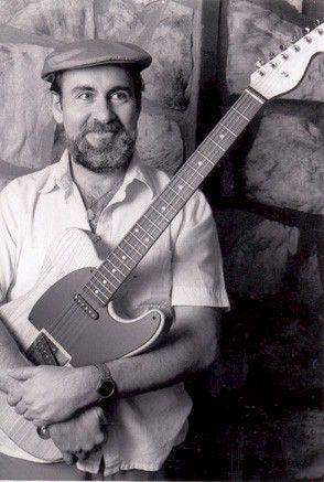 Roy Buchanan (1939 - 1988)Blues and rock guitarist, considered among the best, pioneered the use of controlled harmonics