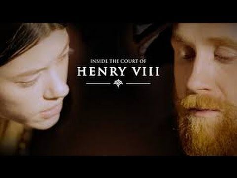 Popular Documentary | Inside The Court Of Henry VIII Documentary 2015