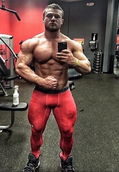 Muscle - The Dark Side | Random | Muscle men, Body ...