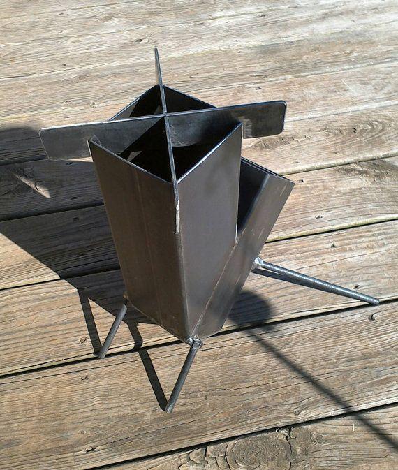 17 best images about home design on pinterest solar for Best rocket stove design ever