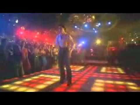 Fiebre del Sábado Noche : Saturday Night Fever,this clip is  a little long winded,but it was a moment in time that can never be replaced.I was in elementary school when it came out,but the people I talk to who actually got to live during this moment in history say that disco dancing & night clubs helped them forget their troubles for a few moments.