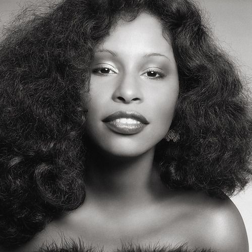 Chaka Khan - a great voice in R&B history