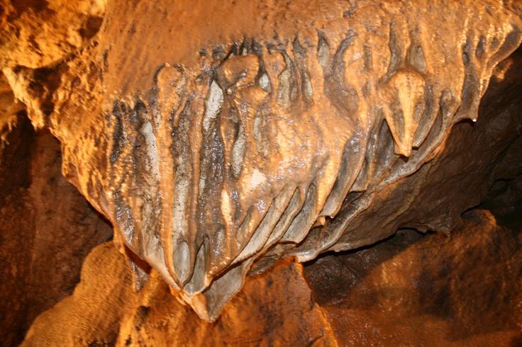 Blízké zajímavosti: Mladečské jeskyně - skalní výtvory a obrazce.