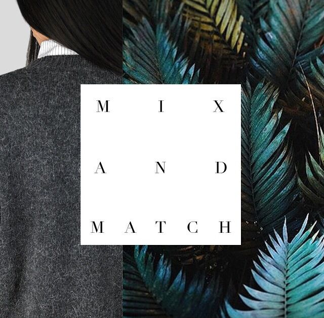 Mix and match all year round with #NOORA #backtobasics #fashion #streetstyle #functionality #musthave #mydubai