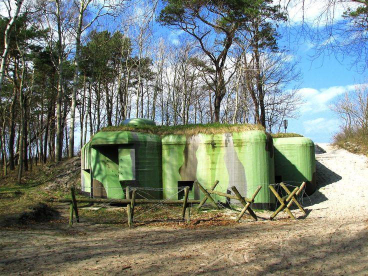 #Jastarnia #Bunker #pomorskie #pomorze #Poland #Polska