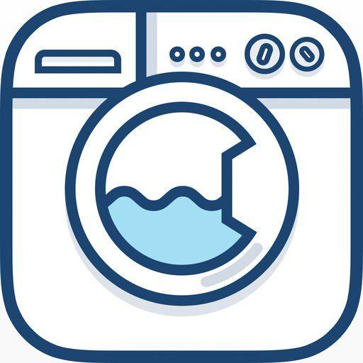 Laundry Day iOS Icon