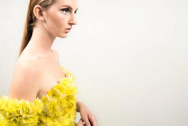 @ laysedlakova - Ginger meets Yellow