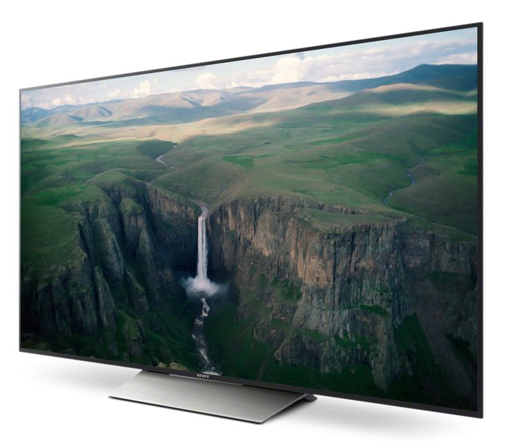The future of television is here with this Sony 55-inch X850D 4K HDR television. This 4K HDR television delivers bright and brilliant colours and smooth and crisp motions that will have you seeing television in a whole new light. Featuring a stylish, clutter-free design that keeps wires out of sight and thousands of shows, movies and apps through its Android TV feature, this is a television that was made to provide endless hours of fun and entertainment.