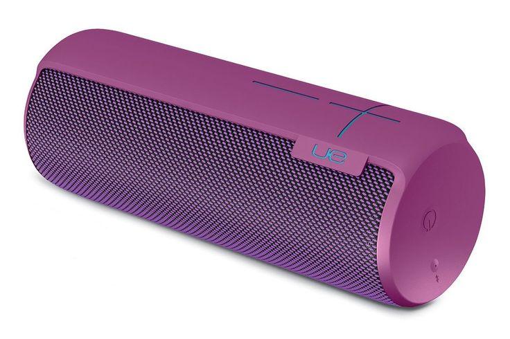 UE Boom: Best Portable Bluetooth Speakers