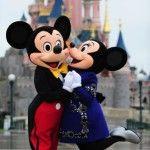 Quando conosci Minnie… Alla scoperta di Disneyland!  Alla scoperta dei segreti di Disneyland Paris con Pomponette! Il dietro le quinte non toglie la magia! http://pomponetteincucina.cucinare.meglio.it/quando-conosci-minnie-scoperta-disneyland/
