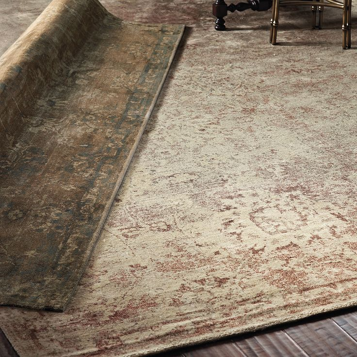 Frontgate Rugs