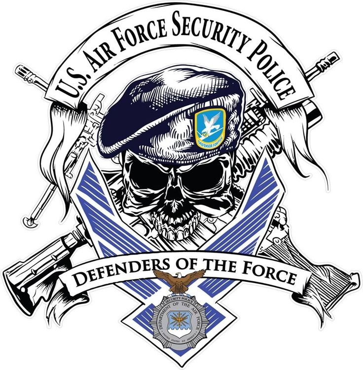 8th air force ass