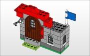 lego building instructions: Kids Stuff, Kids Lego, Instructions Kids, Kids Acitivi, Kids Activities, Kids Tricks, Kids Crafts, Lego Com Brick
