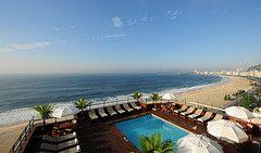 Best Beach Hotels in Rio de Janeiro