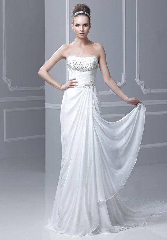 34 best Weddign Dress images on Pinterest | Short wedding gowns ...