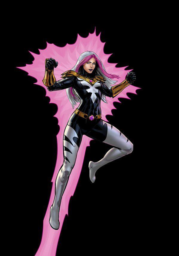 Songbird #Marvel: Avengers Alliance