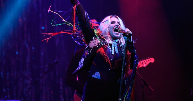 Kesha Previews First New Album in Five Years With Triumphant Song 'Praying' #headphones #music #headphones