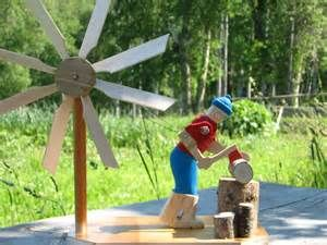 How To Build A Wooden Windmill - The Best Image Search