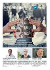 Pulse Media Group - Het Brein - Pagina 1