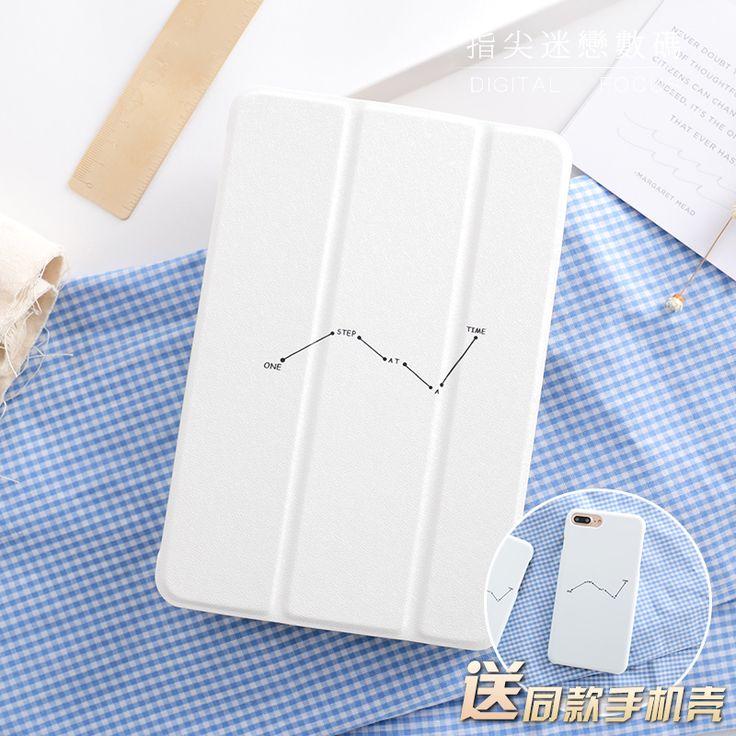 "Best Price Big Dipper Mini4 Mini2 Flip Cover For iPad Pro 10.5"" 9.7"" 2017 Air Air2 Mini 1 2 3 4 Tablet Case Protective Shell 10.5 9.7 2017 #Dipper #Mini4 #Mini2 #Flip #Cover #iPad #10.5"" #9.7"" #2017 #Air2 #Mini #Tablet #Case #Protective #Shell #10.5"