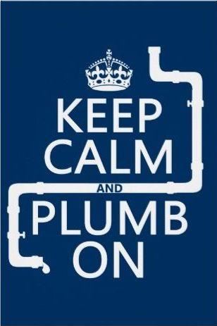 Who needs a #Plumber? #BayArea