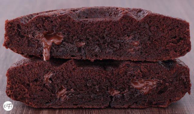 C Est Ma Fournee Cake Chocolat Fleur De Sel C Est