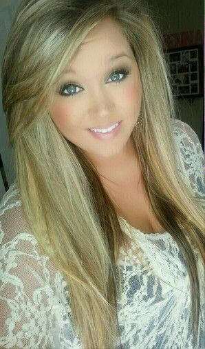 Beautiful Blondhaired 13years Old Girl Portrait Stock: 25+ Best Ideas About Brown Scene Hair On Pinterest