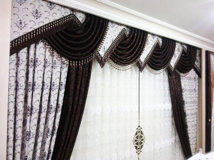Extra Wide Curtain Models in 2018 ,  #curtainmodels