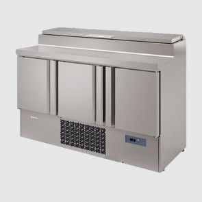 We Offer Stainless Steel Under Counter Fridges from top brands e.g. Infrico, Inomak, Blizzard, Interlevin, Tefcold and Combisteel with FREE Delivery to UK at unbeatable Prices.