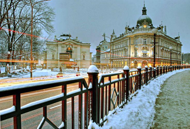 Bielsko- Biała, Poland