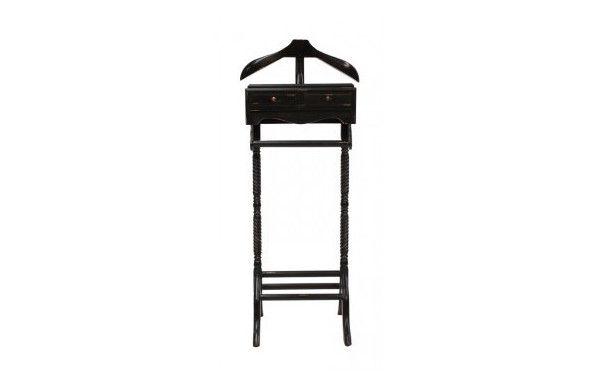 Hudson Furniture French Provincial Valet Stand
