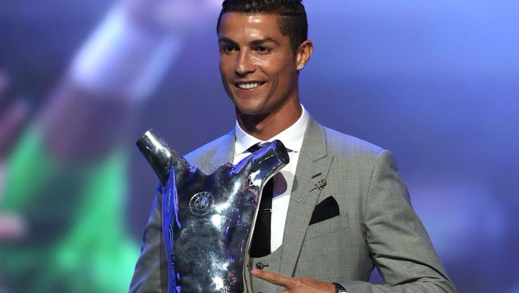 Cristiano Ronaldo Names the 6 Players Who Could Succeed Him as the Best in the World  To read the full article, visit: