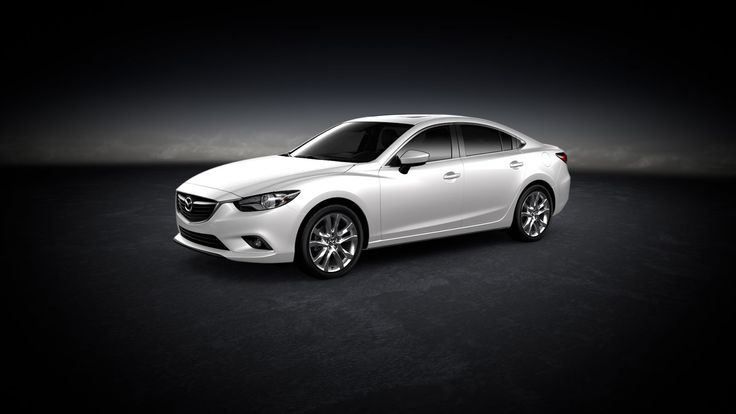 2015 Mazda 6 - Mid Size Cars, Sports Sedan | Mazda USA | mazda ...